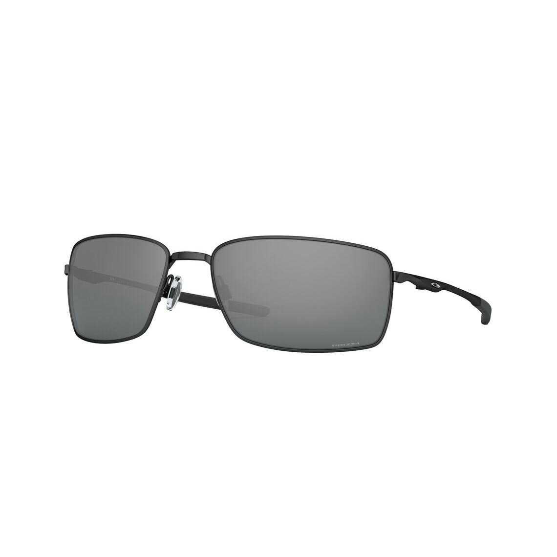 Oakley Square Wire Prizm Black OO4075-1360