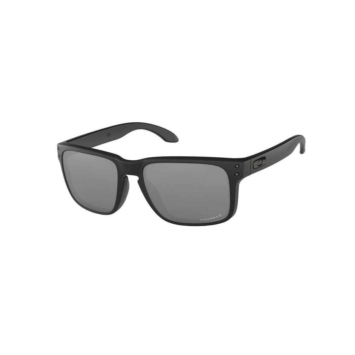 Oakley Holbrook Prizm Black Polarized OO9102-D655