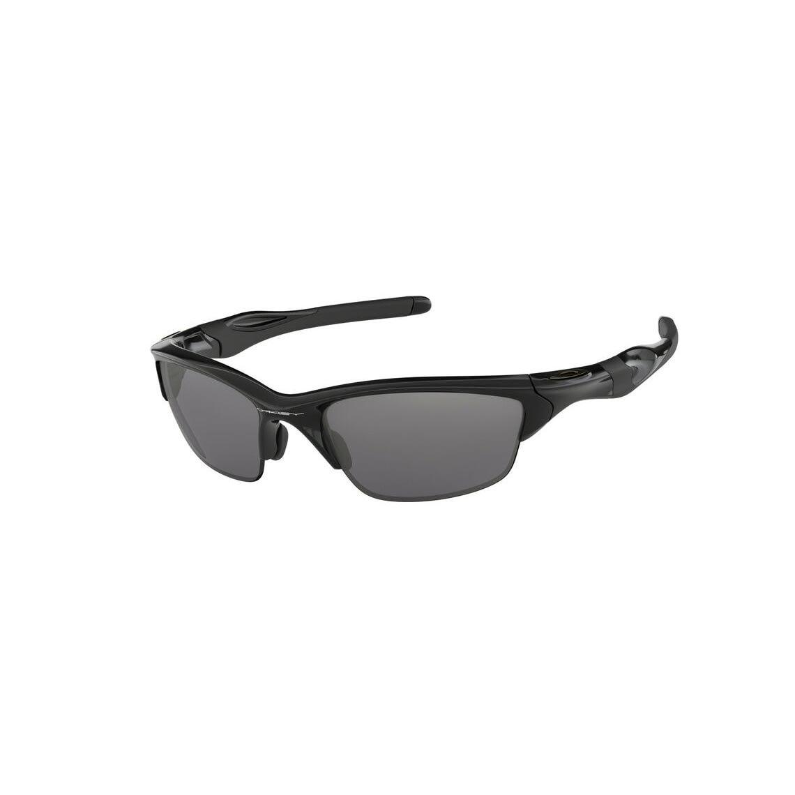 Oakley Half Jacket 2.0 Black Iridium OO9144-0162