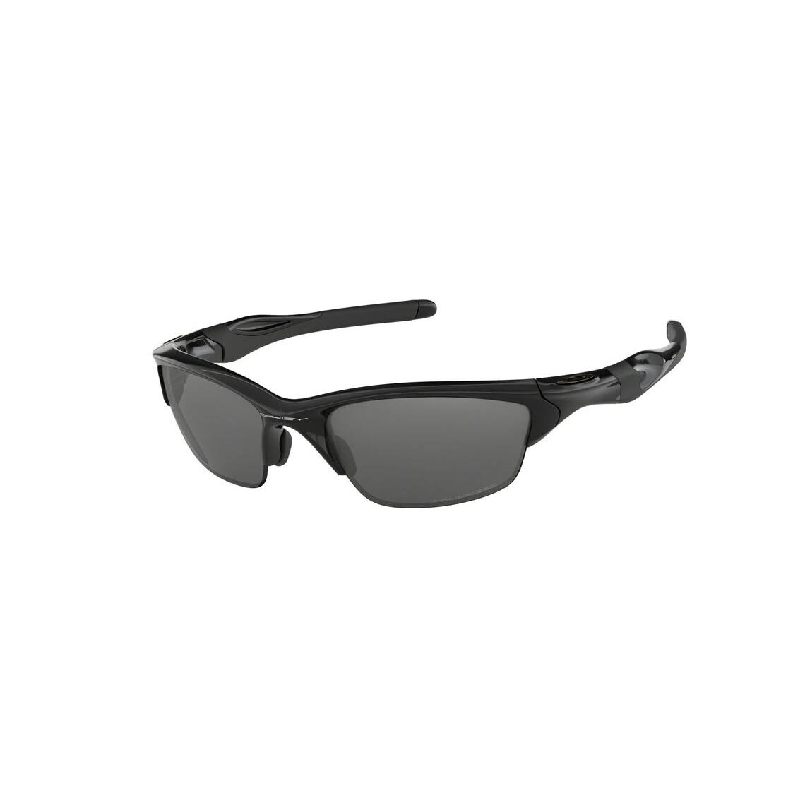 Oakley Half Jacket 2.0 Black Iridium Polarized OO9144-04