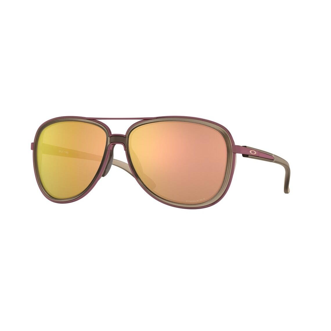 Oakley Split Time Prizm Rose Gold OO4129-1558