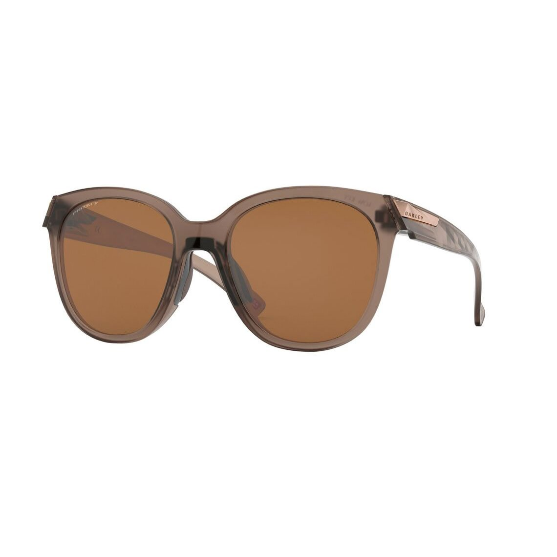 Oakley Low Key Unison Collection Prizm Bronze Polarized OO9433-0854
