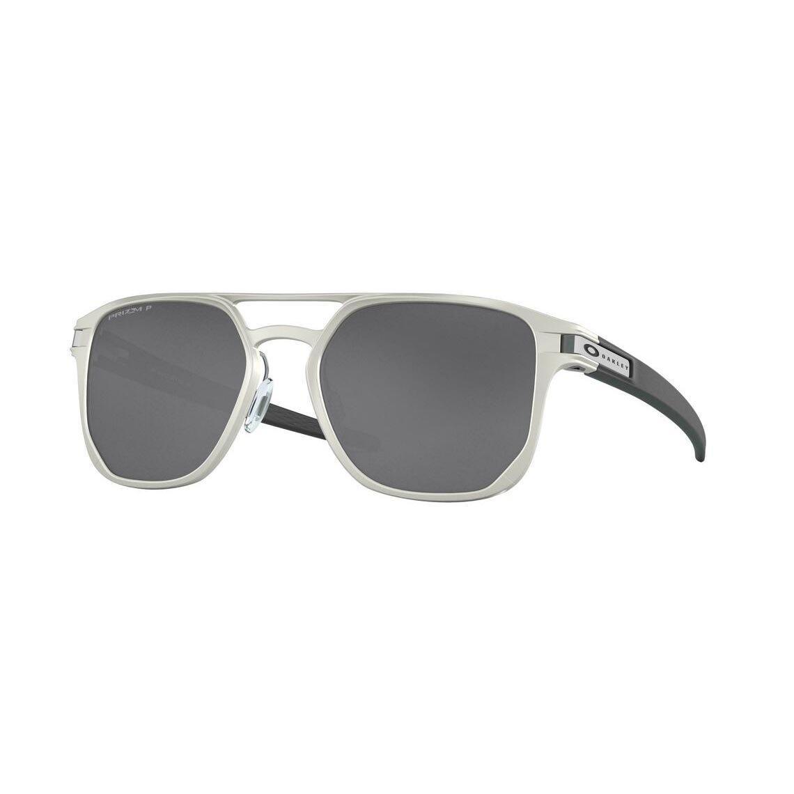 Oakley Latch Alpha Prizm Black Polarized OO4128-0153