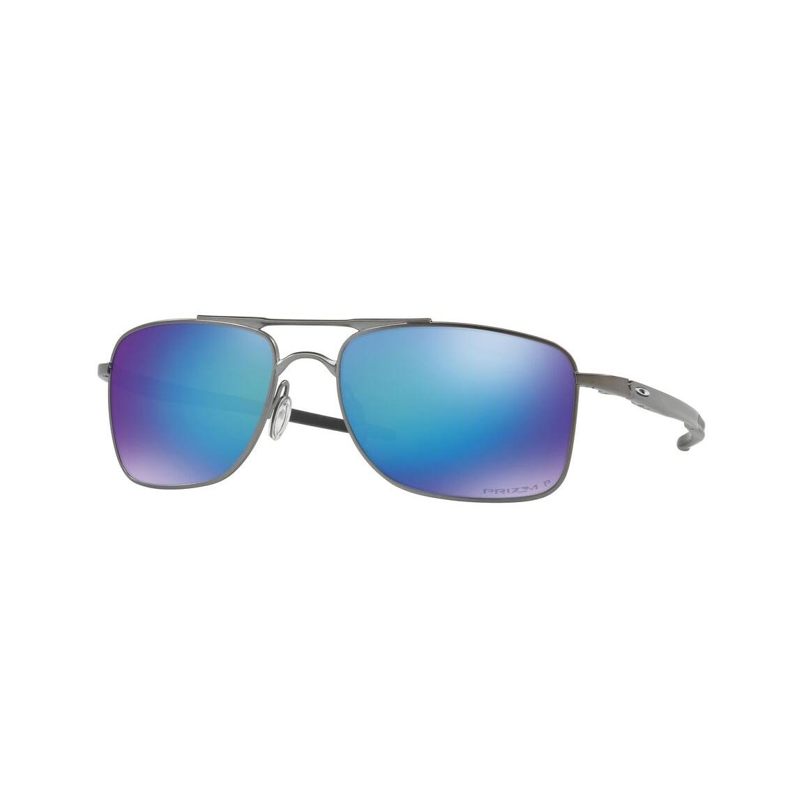 Oakley Gauge 8 Prizm Sapphire Polarized OO4124-0657