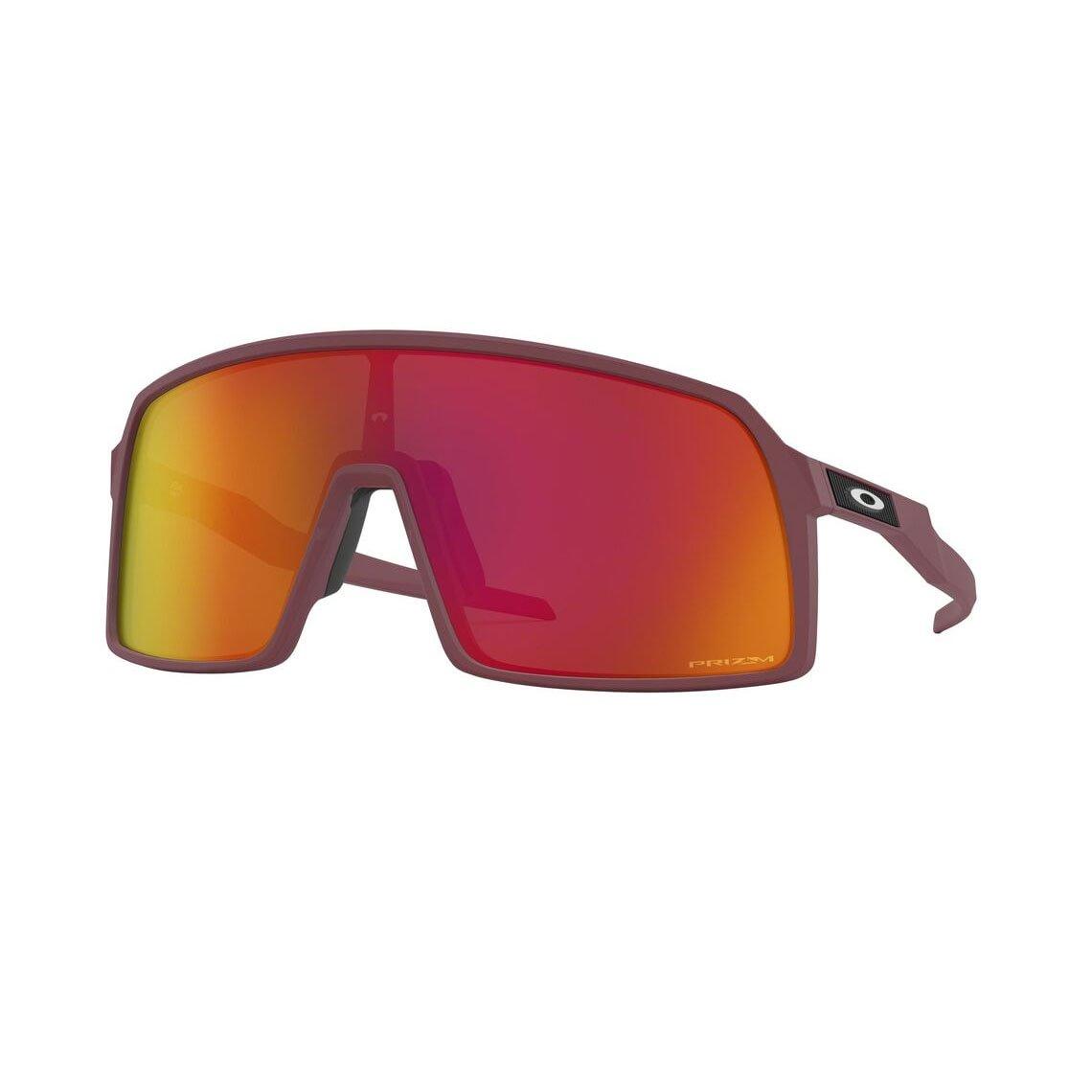 Oakley Sutro Prizm Ruby OO9406-02