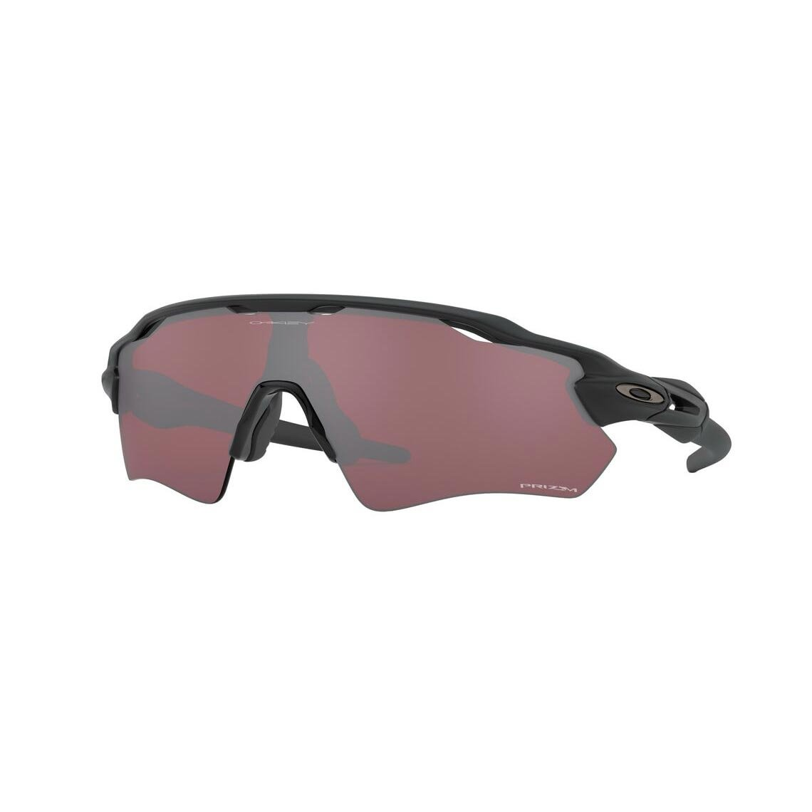 Oakley Radar EV Path Prizm Snow Collection Prizm Snow Black Iridium OO9208-9638