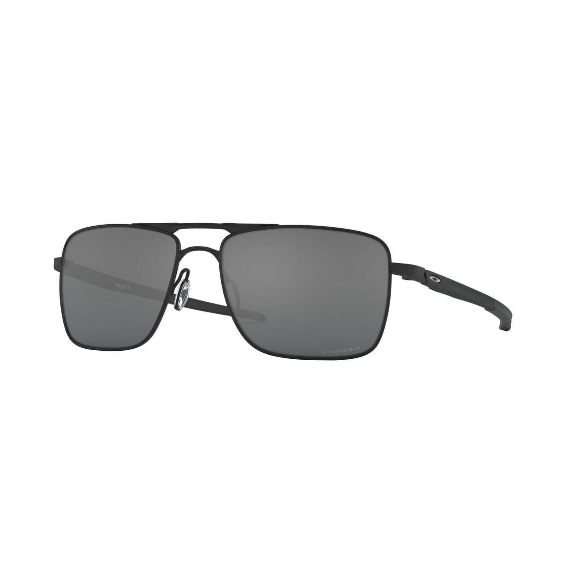 Oakley Gauge 6 Prizm Black OO6038-0157