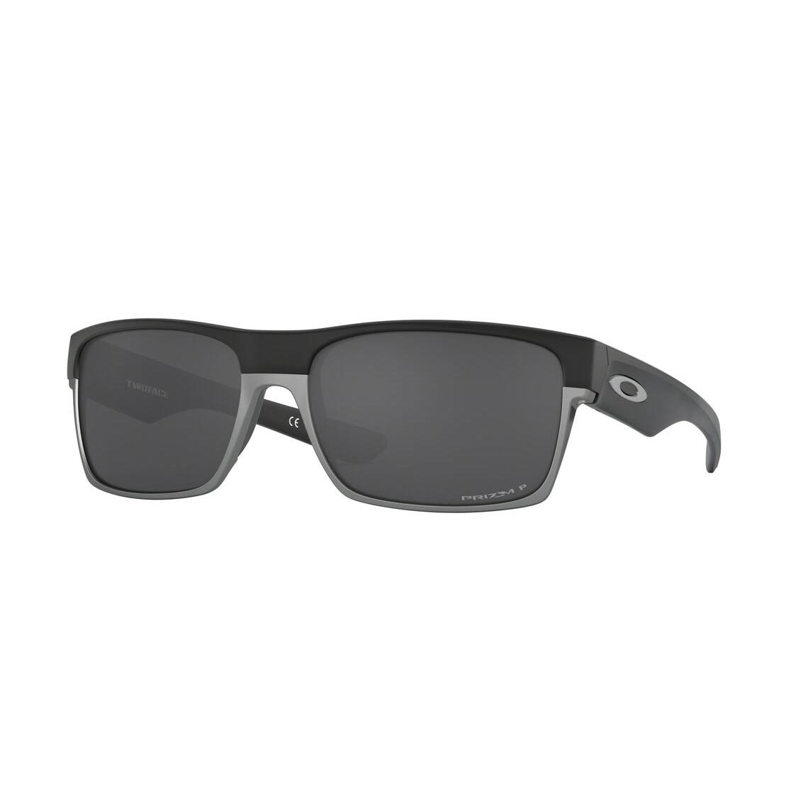 Oakley TwoFace Prizm Black Polarized OO9189-3860