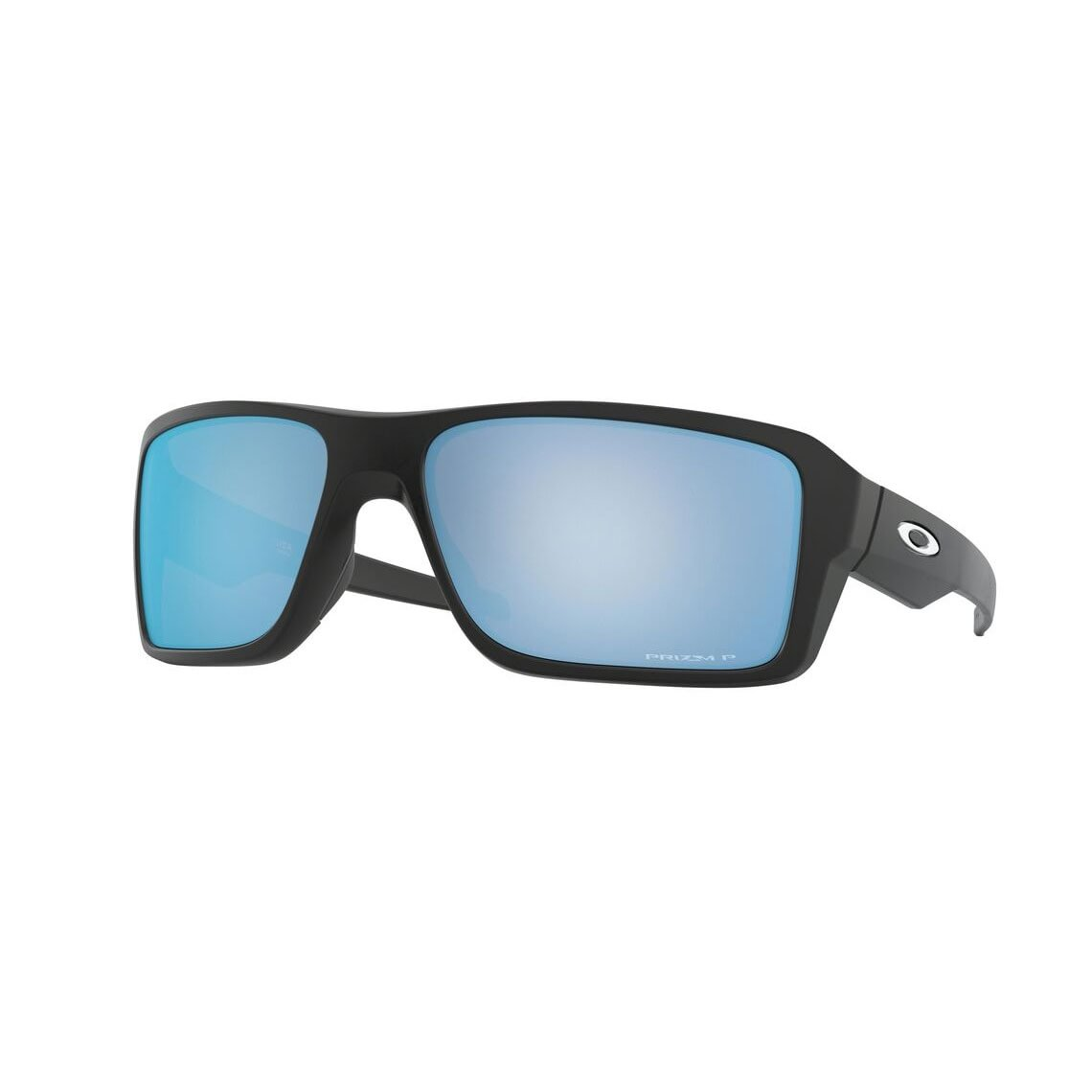 Oakley Double Edge Prizm Deep Water Polarized OO9380-1366