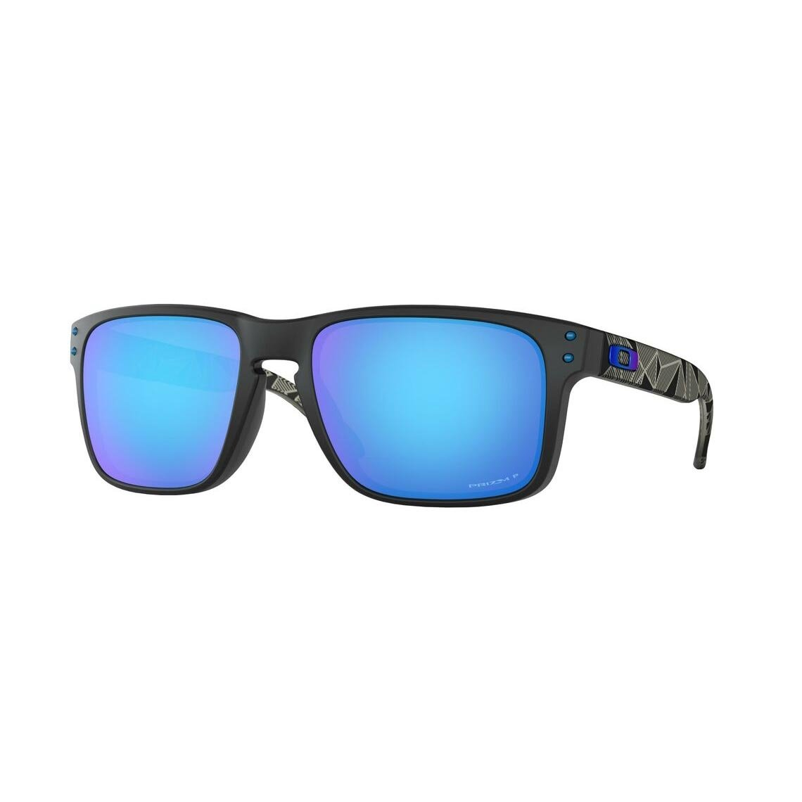 Oakley Holbrook Prizm atic Collection Prizm Sapphire Polarized OO9102-H055
