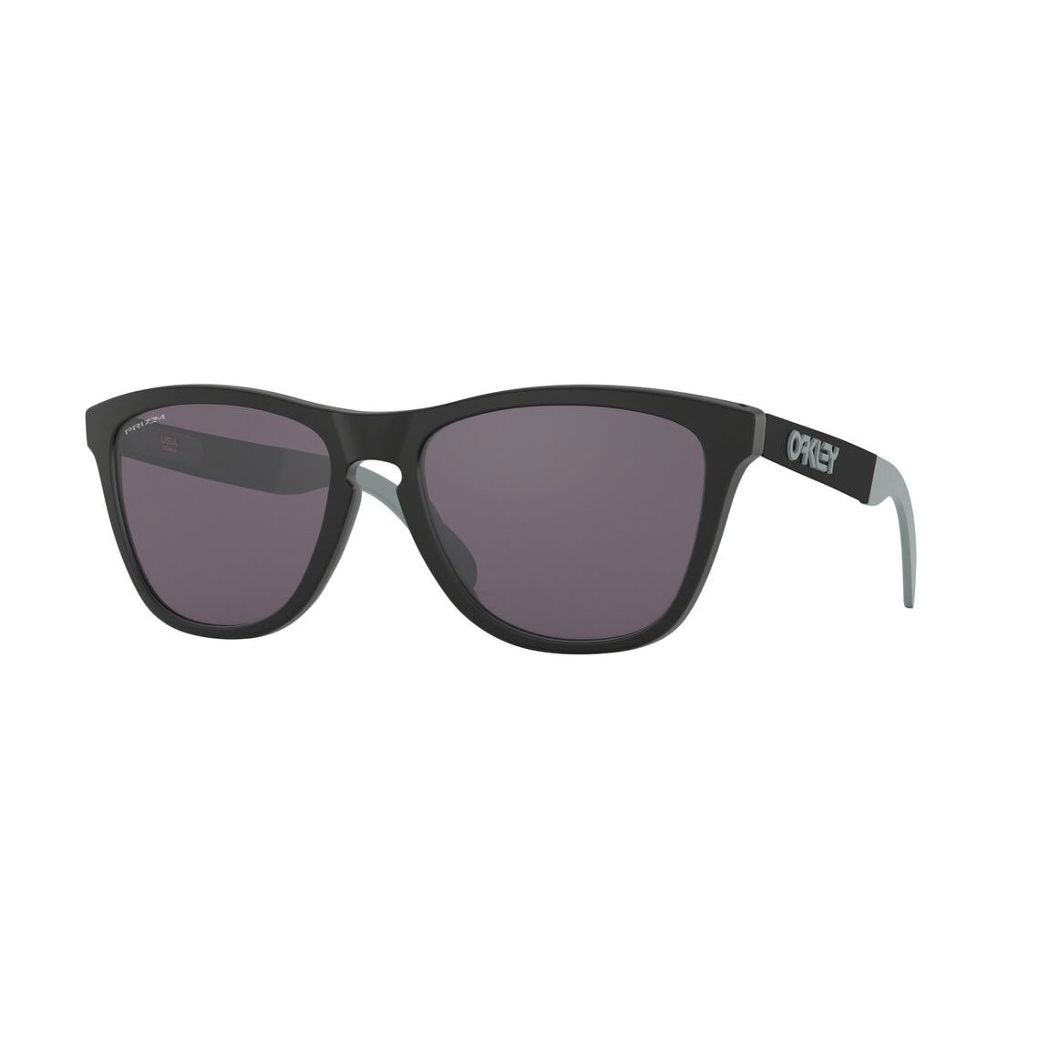 Oakley Frogskins Mix Prizm Grey OO9428-0155