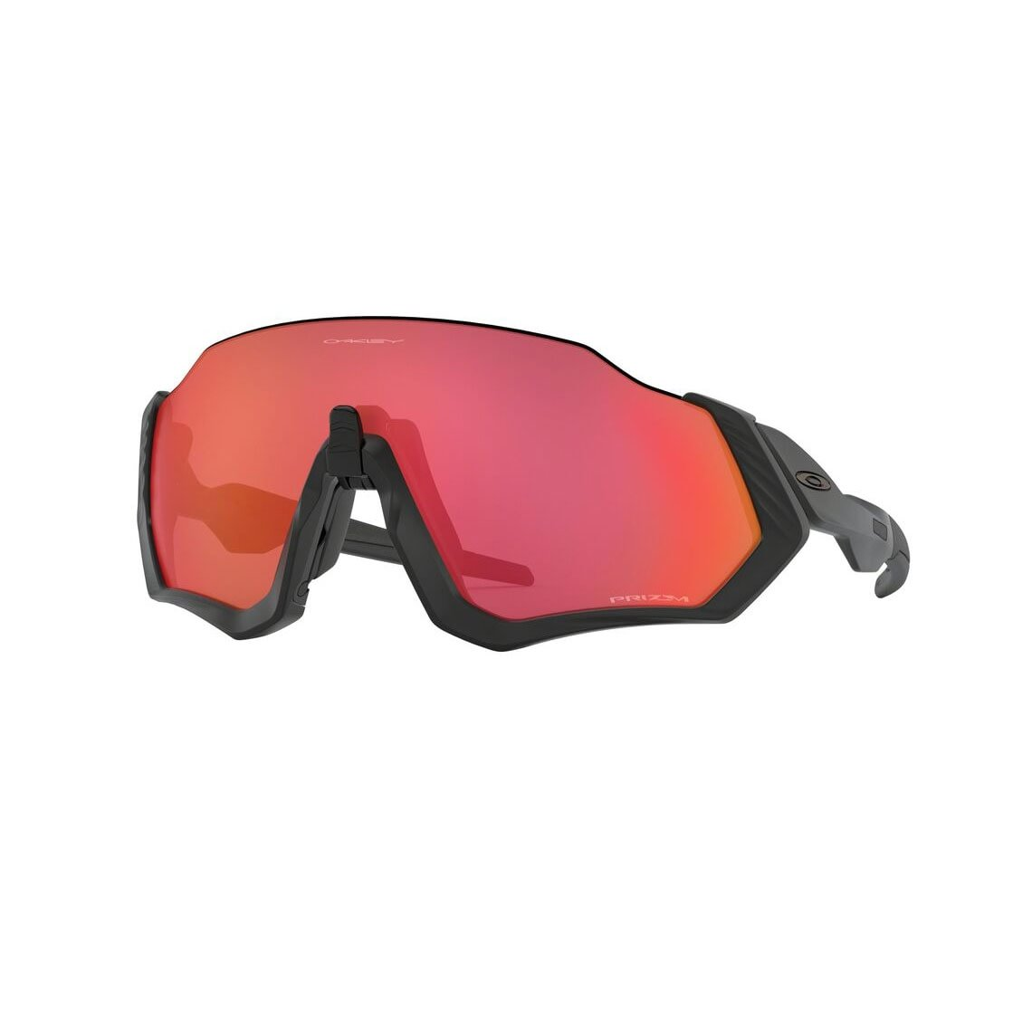 Oakley Flight Jacket Prizm Trail Torch OO9401-1637