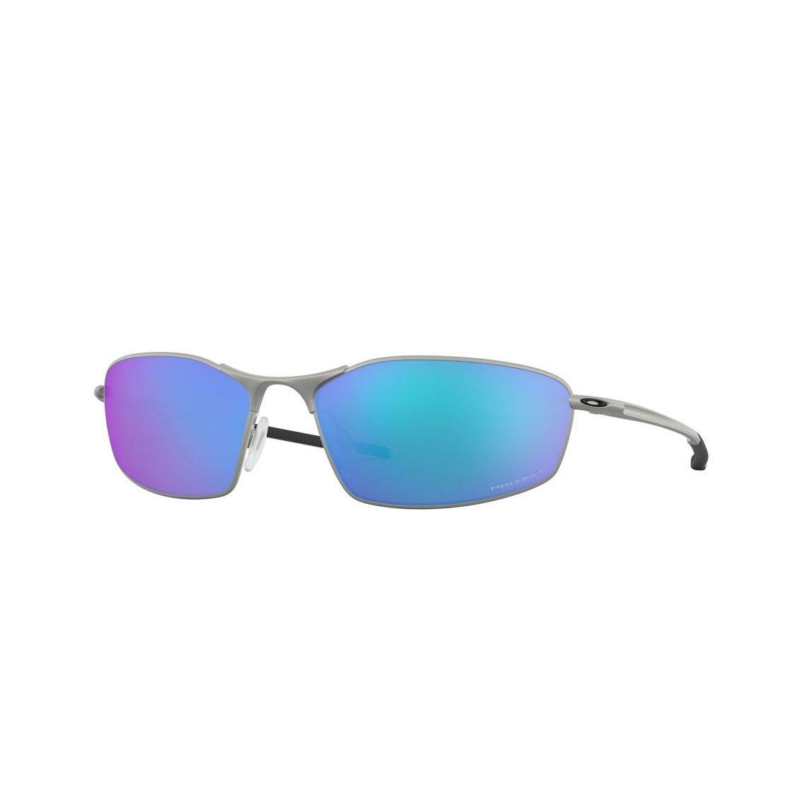 Oakley Whisker Prizm Sapphire Polarized OO4141-0460