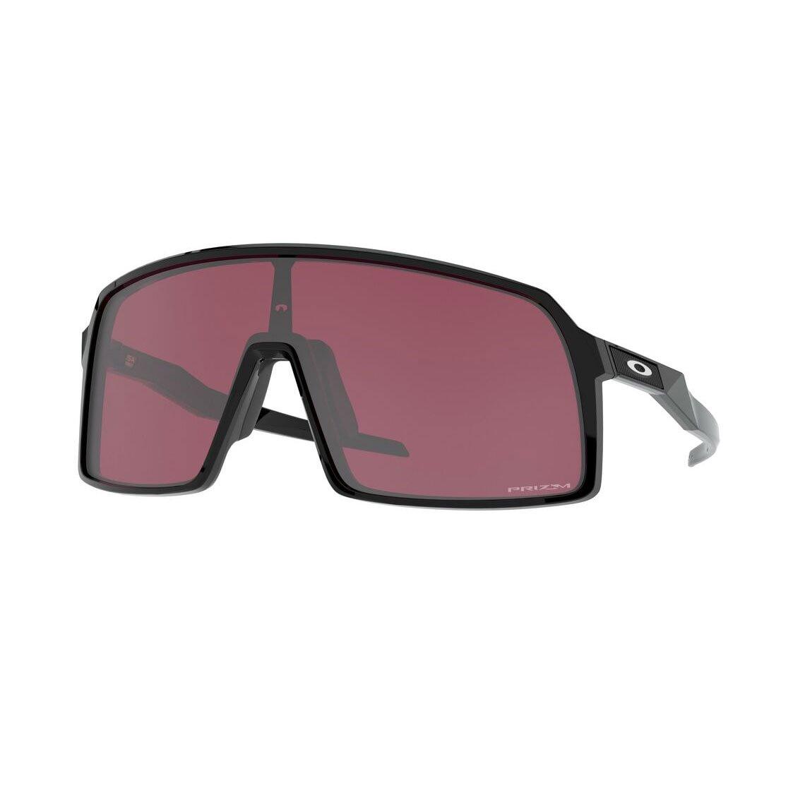 Oakley Sutro Prizm Snow Black Iridium OO9406-2037