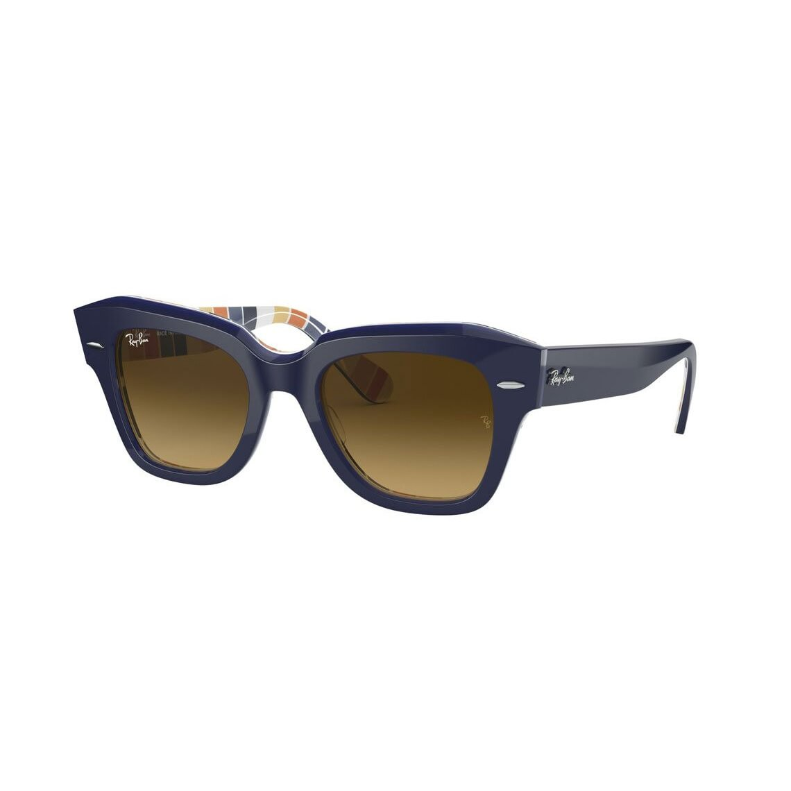 Ray-Ban State Street RB2186 132085 4920