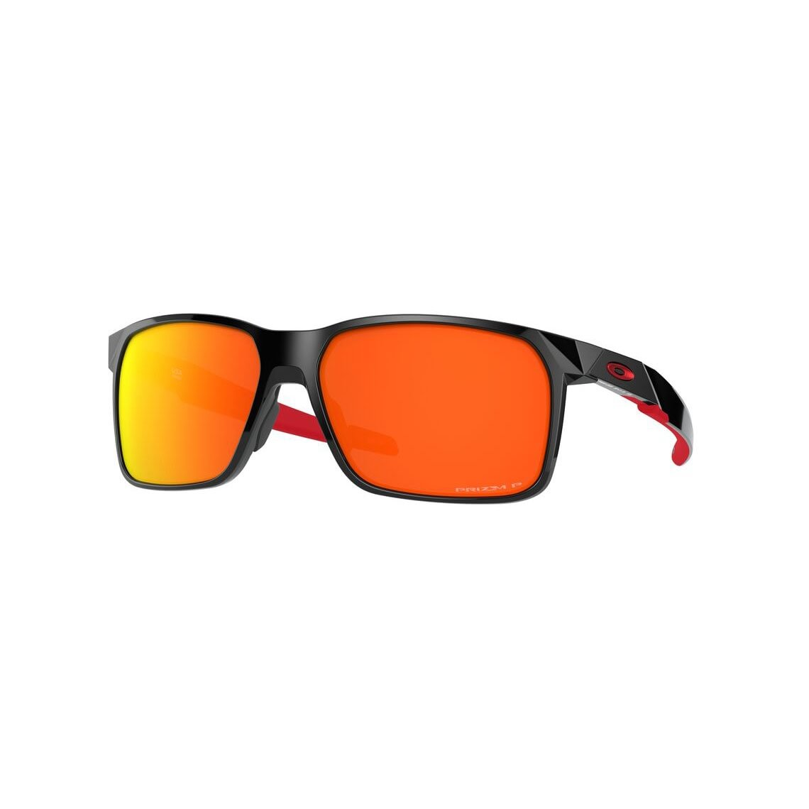 Oakley Portal X Prizm Ruby Polarized OO9460-0559
