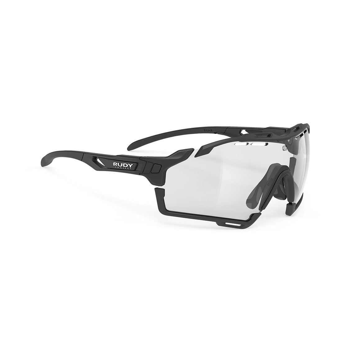 Rudy Project Cutline ImpactX Photochromic 2 Black SP637306-0000