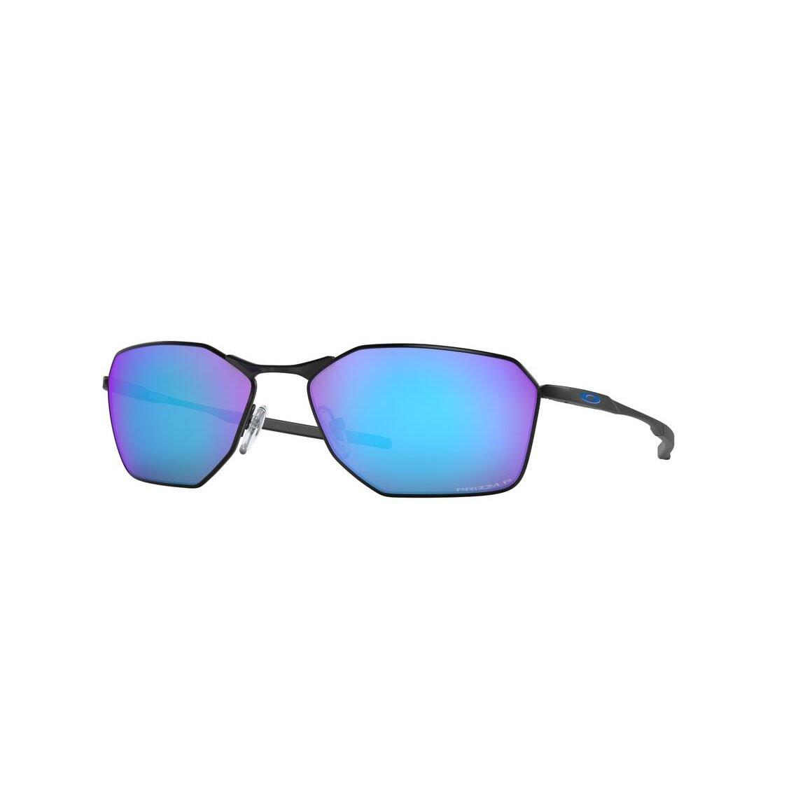 Oakley Savitar Prizm Sapphire Polarized OO6047-0558