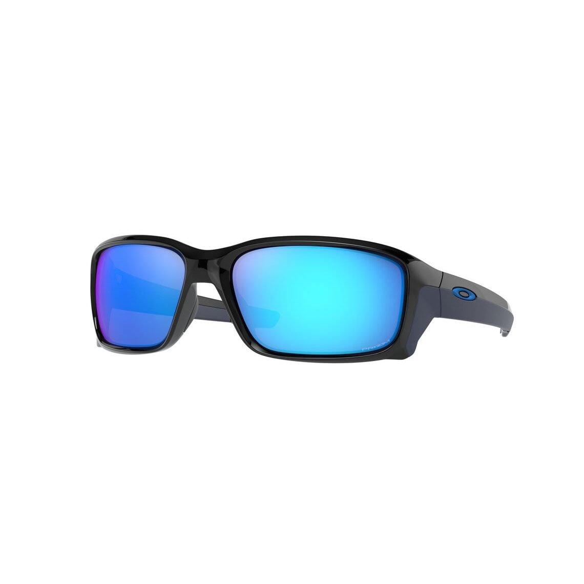 Oakley Straightlink Prizm Sapphire OO9331-2758