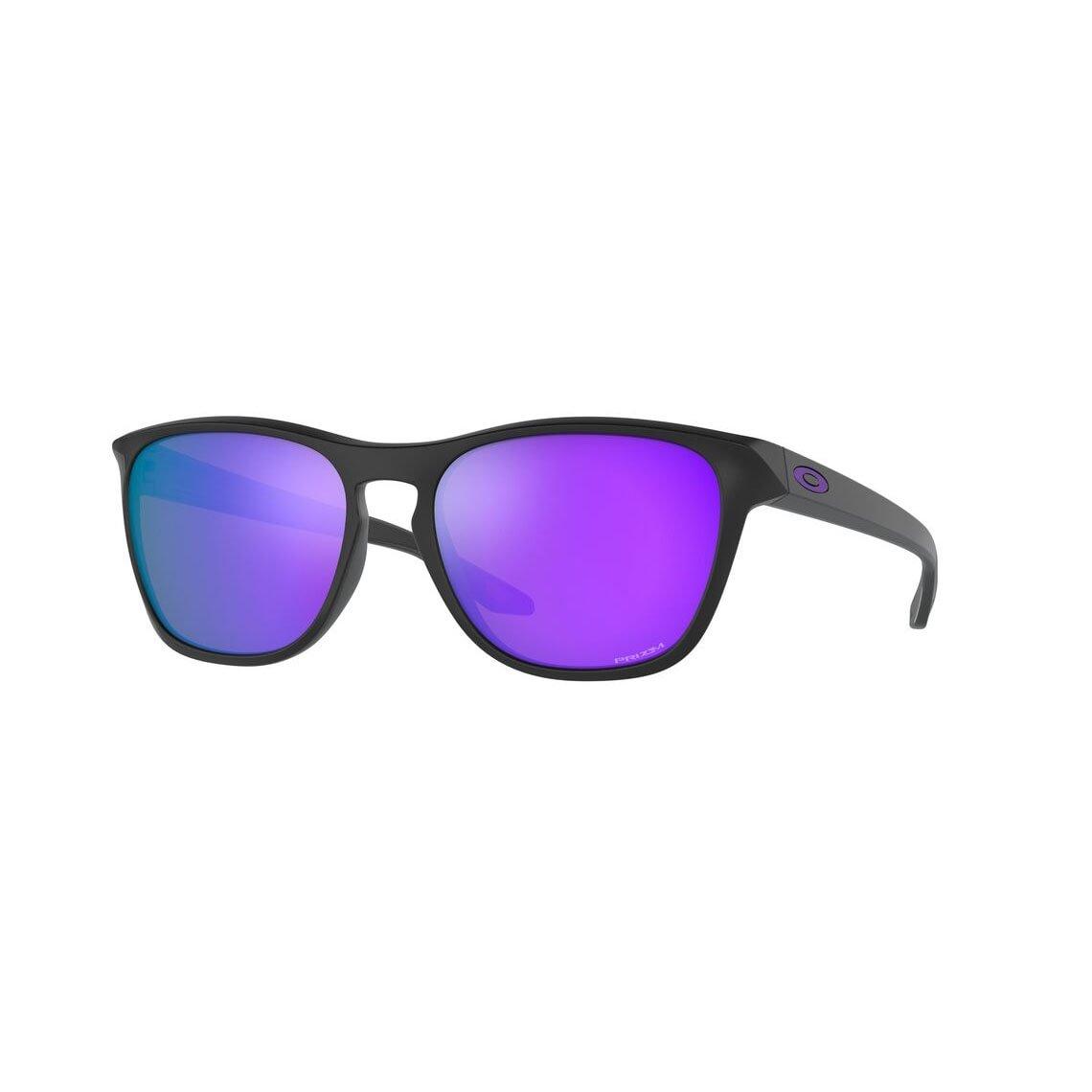 Oakley Manorburn Prizm Violet OO9479-0356
