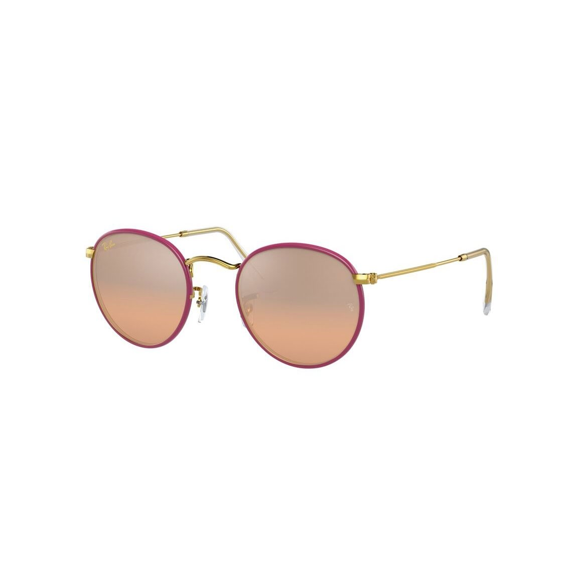 Ray-Ban Round Full Color  RB3447JM 91963E 5021