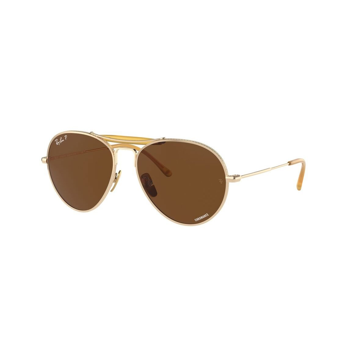 Ray-Ban RB8063 9205AN 5516