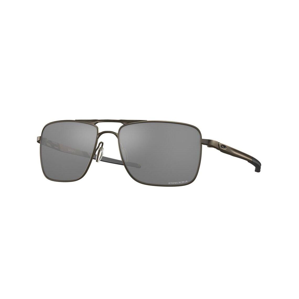 Oakley Gauge 6 Prizm Tungsten OO6038-0857