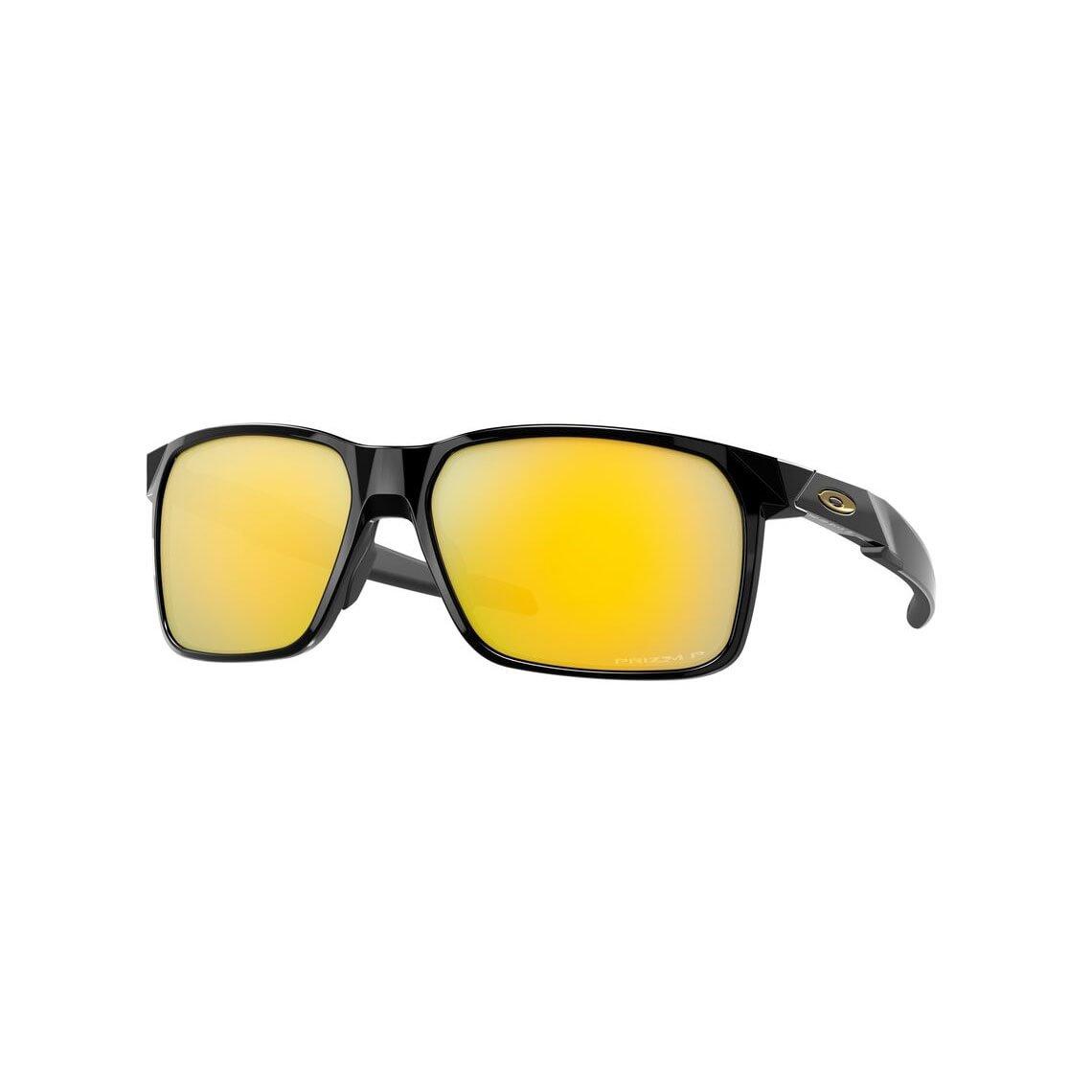 Oakley Portal X Prizm 24K Polarized OO9460-1559