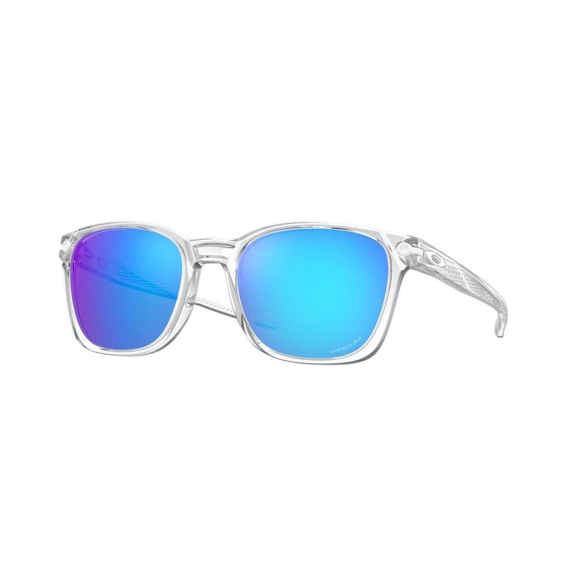 Oakley Ojector  Prizm Sapphire  OO9018-0255