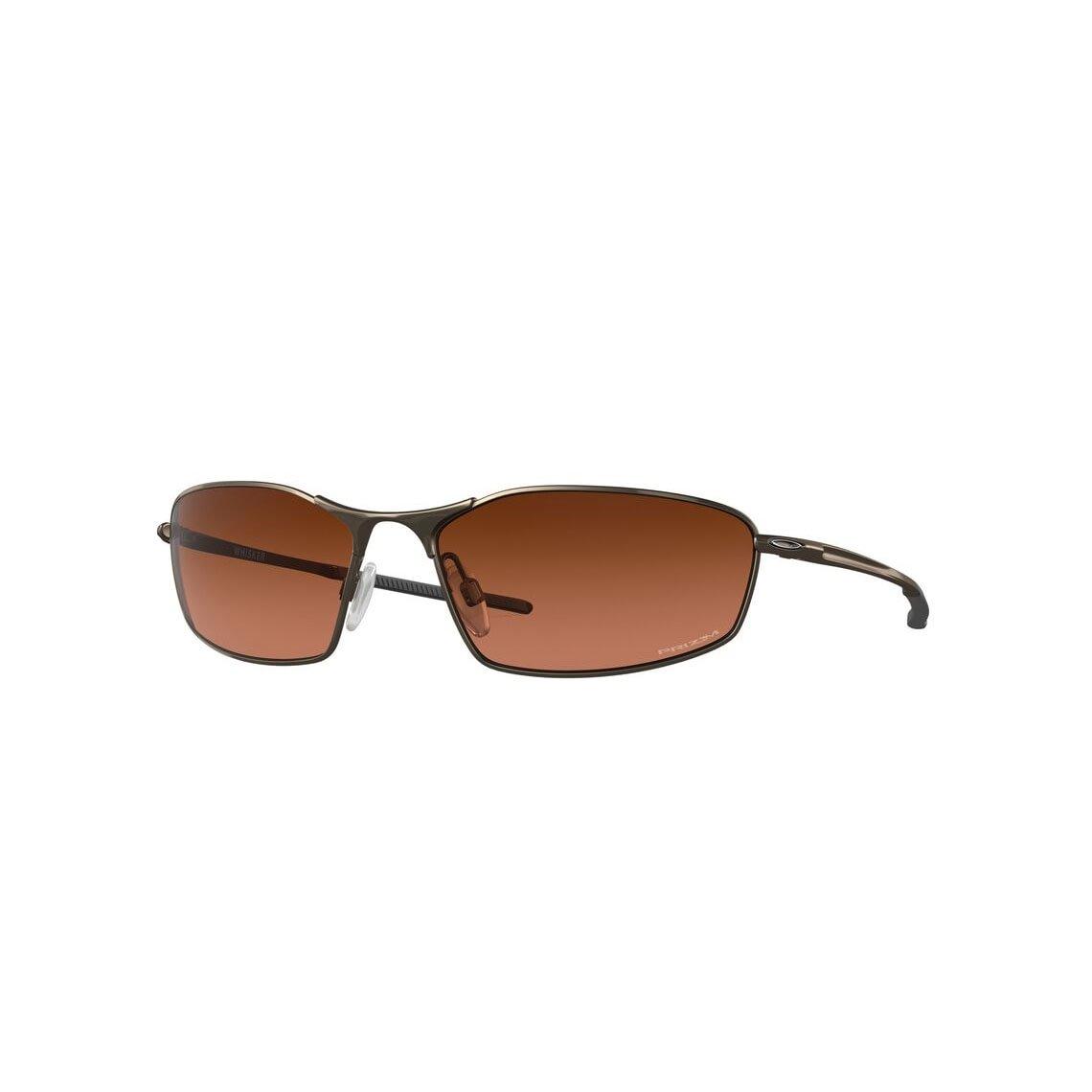 Oakley Whisker Prizm Brown Gradient OO4141-0960